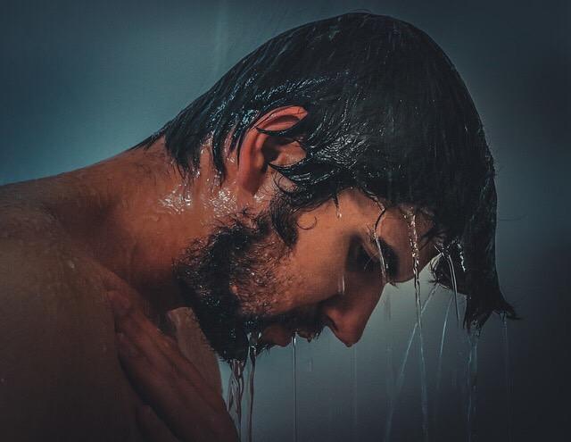 頭皮に優しい正しい髪の洗い方
