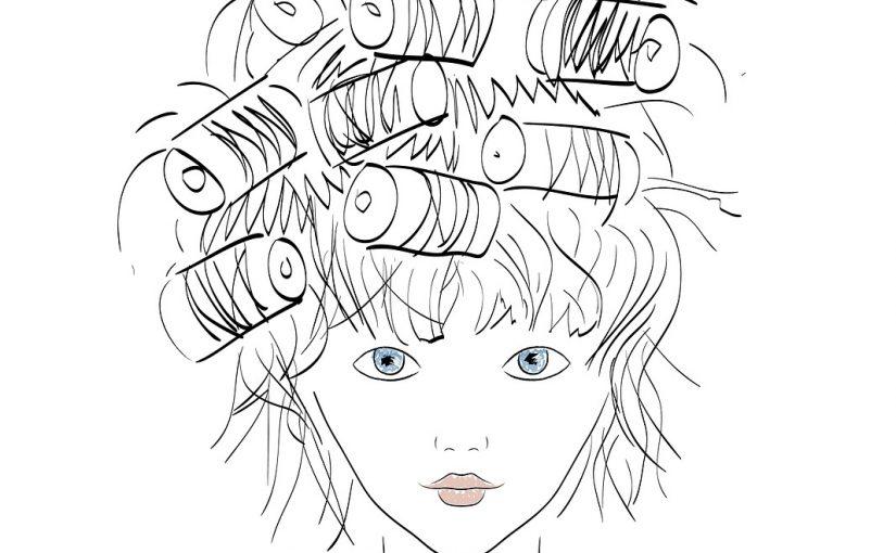 髪のボリューム欲する全ての方へ
