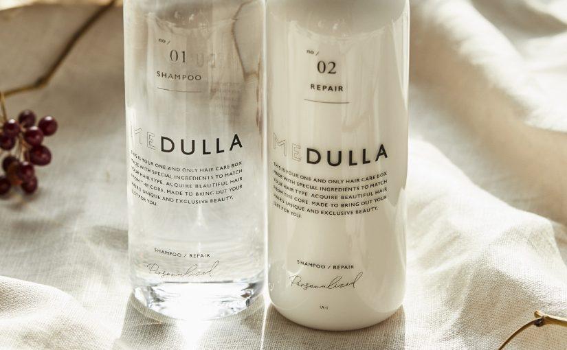 美容師がメデュラ(MEDULLA)をシャンプージプシーにオススメする理由